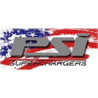 PSI-Superchargers
