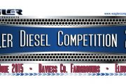 Announcing the first Wagler Diesel Competition