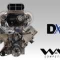 Press Release: WCP's Twin-Charged, Nitrous-Assisted DX500 Billet Duramax Unvielded at SEMA