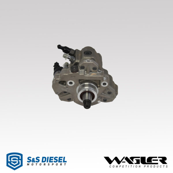 S&S CP3 Pump