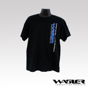 WCP DX500 T-Shirt - Front Side