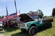2017 Wagler Diesel Competition
