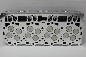 aftermarket duramax cylinder heads