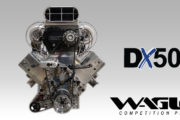 Press Release: Wagler's Twin-Charged, Nitrous-Assisted DX500 Billet Duramax Unveiled at SEMA
