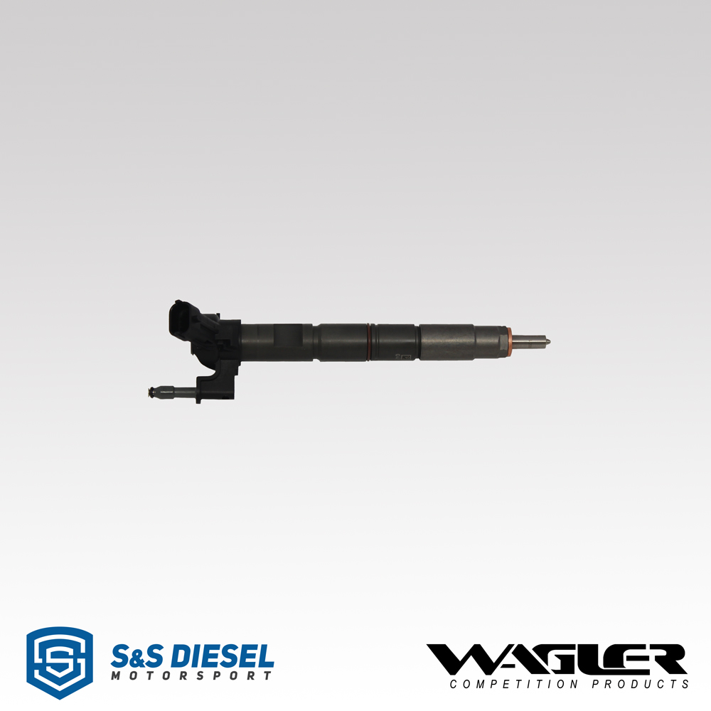 S&S LML Injector