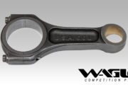 AS-FORGED DURAMAX CONNECTING ROD