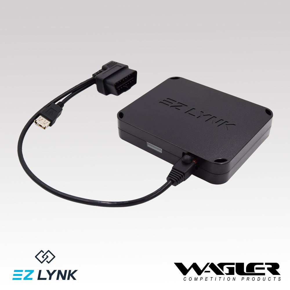 EZ LYNK AutoAgent™