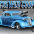 Introducing the Critical Mass Motorsports Screwed Coupe!