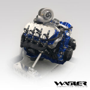 Chevy Duramax – Wagler Competition Products – Pushing the