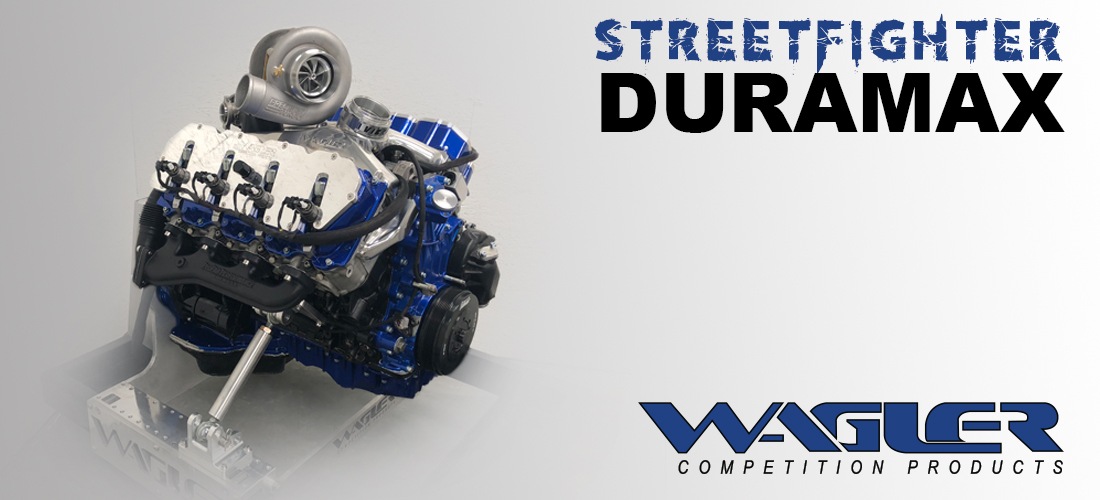 streetfighter duramax crate engines