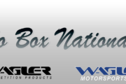WAGLER PURCHASES NO BOX NATIONALS FROM TRIPLE O PROMOTIONS, LLC.