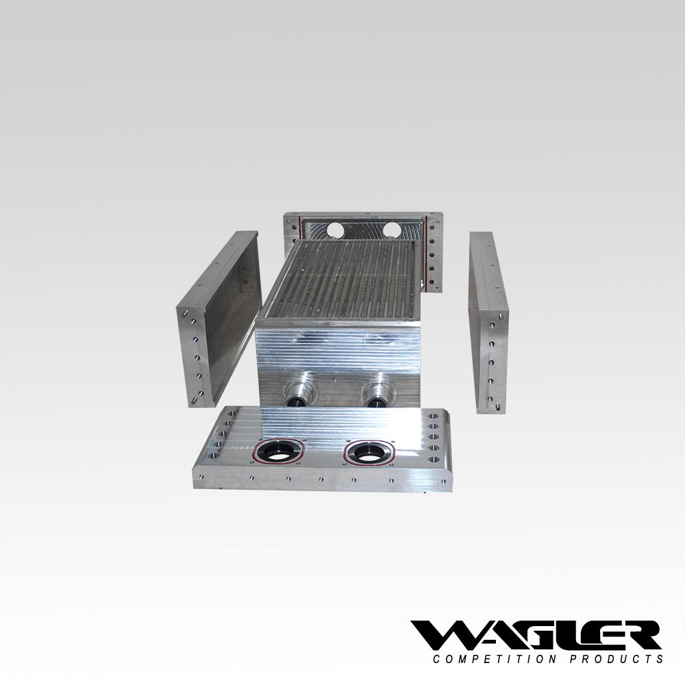 Wagler Air / Water Intercooler